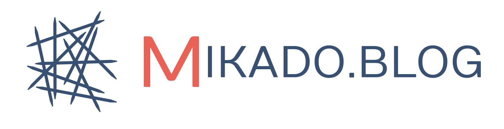 Mikado blog